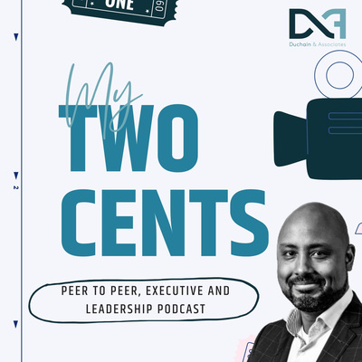 My 2 Cents Podcast