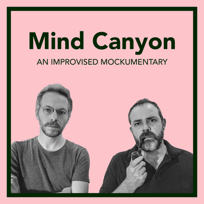 Mind Canyon