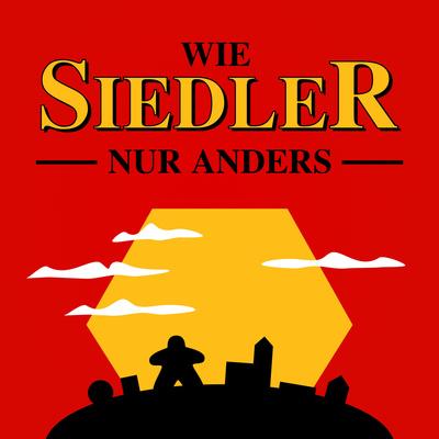 Wie Siedler – nur anders. Ein Brettspiel-Podcast.