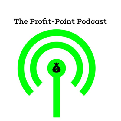The Profit Point Podcast / Real-World Tips, Hacks, and Strategies for Today's Successful Business
