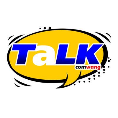 TALK com Wang