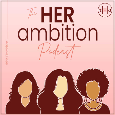 HER ambition
