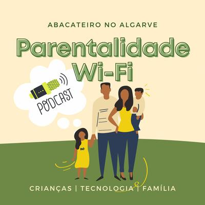 Parentalidade Wi-Fi