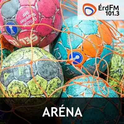 Aréna Érd FM 101, 3