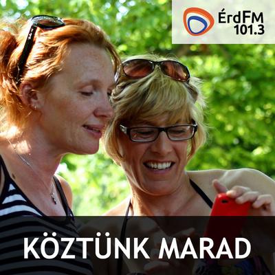 Köztünk marad ÉrdFM 101,3