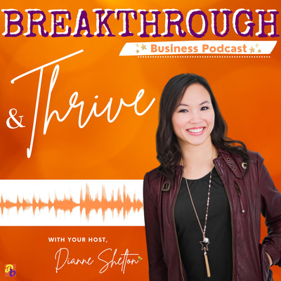 Passion Breakthrough with Dianne Shelton