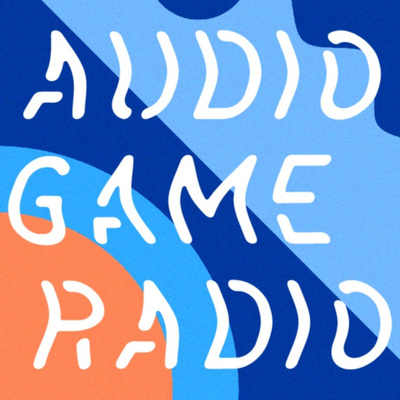 Audio Game Radio オーディオゲームラジオ