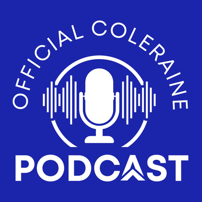 Official Coleraine F.C. Podcast