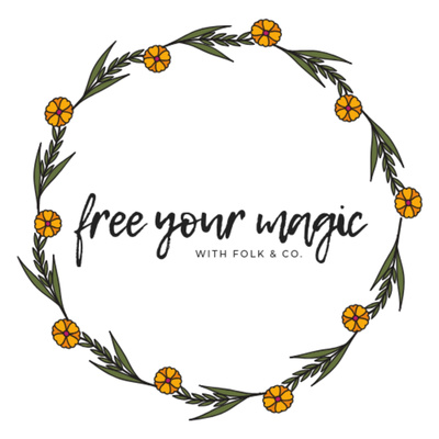 Free Your Magic