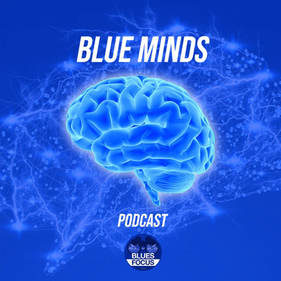 Blue Minds Podcast
