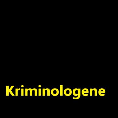 Kriminologene