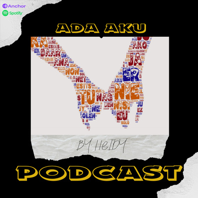 Part 1 Ayo Kenalan Sama Aku Ada Aku Podcast By Ada Aku Podcast A Podcast On Anchor