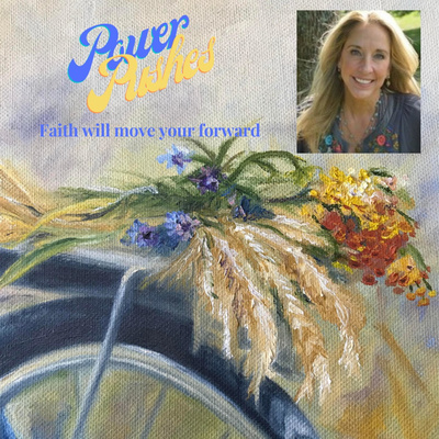Faith will move you Forward ~ Power Pushes