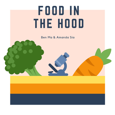 Food in the Hood