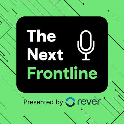 The Next Frontline: The Future of Manufacturing, OpEx, Industry 4.0, and the People building it