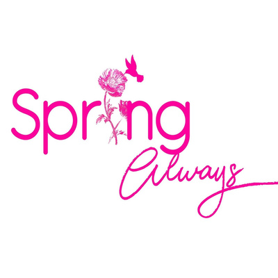 Spring Always - Hair care at Home Talks