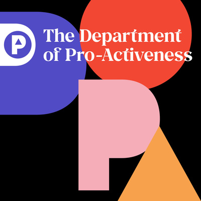 DOPA (The Department of Pro-Activeness).