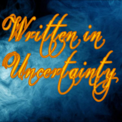 Written in Uncertainty: An Elder Scrolls Lore Podcast