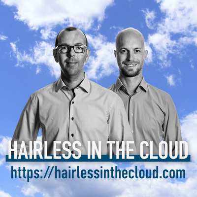 Hairless in the Cloud - Microsoft 365 - Security und Collaboration