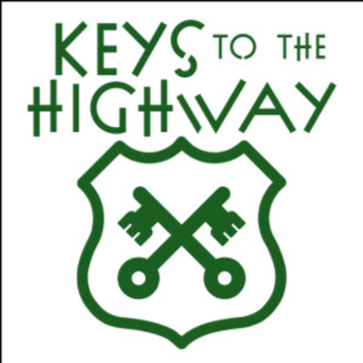 Keys to the Highway