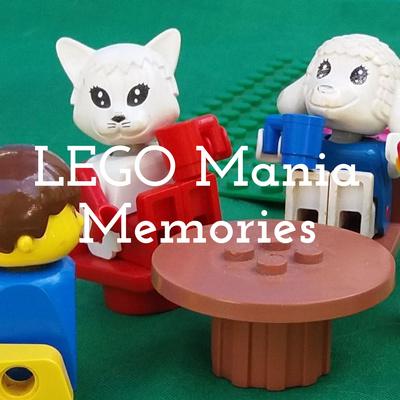 LEGO Mania Memories