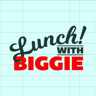 Lunch with Biggie