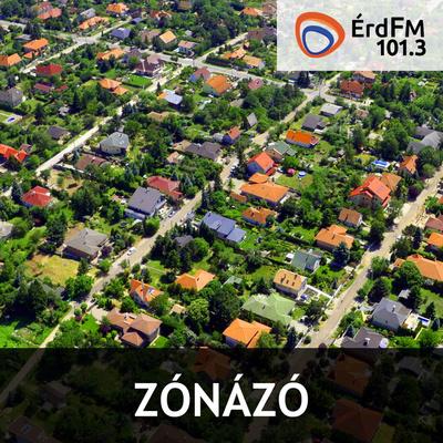 Zónázó ÉrdFM 101,3