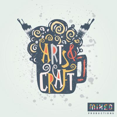 Arts & Craft Podcast