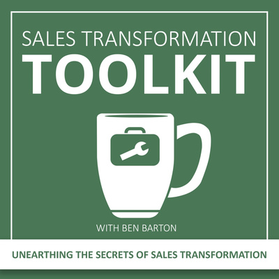 Sales Transformation Toolkit with Mentor Group