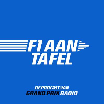 F1 Aan Tafel
