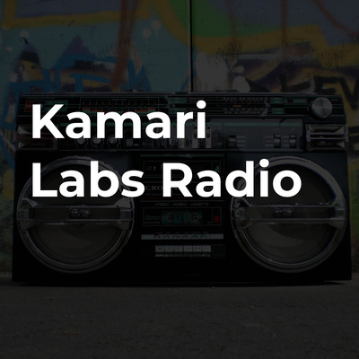 Shopify Partners Radio (Kamari Labs) 🎤 📻