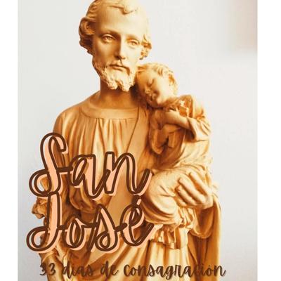 Consagración a San José: 33 días