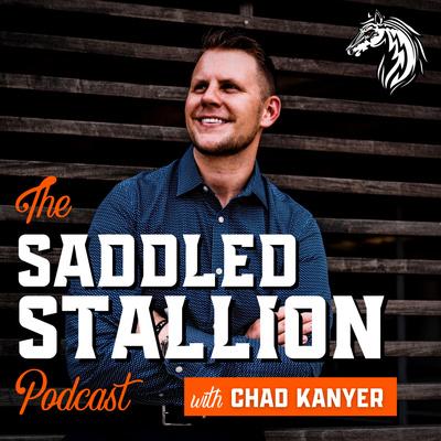 The Saddled Stallion