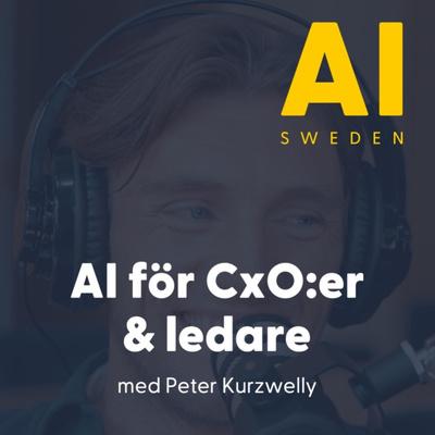AI för CxO:er & ledare
