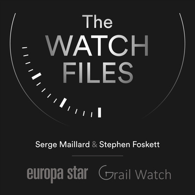 The Watch Files