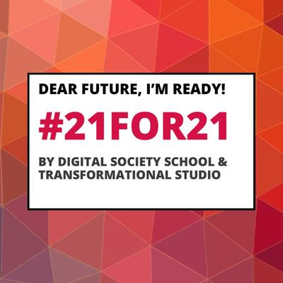 Dear Future, I'm Ready!