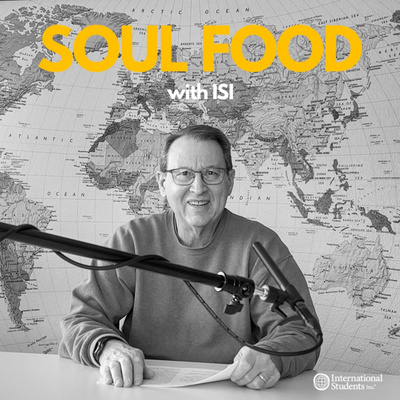 Soul Food with ISI