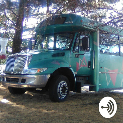 Buslife, Tiny Home And Mobile Homesteading Podcast