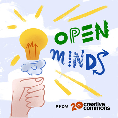 Open Minds …from Creative Commons
