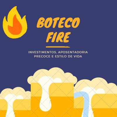 Boteco FIRE