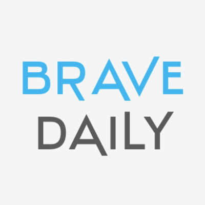 Brave Daily Christian Books