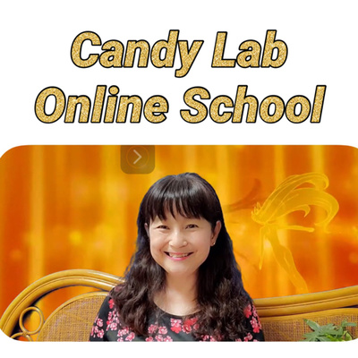 Candy Lab Online School