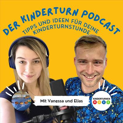 Der Kinderturn Podcast
