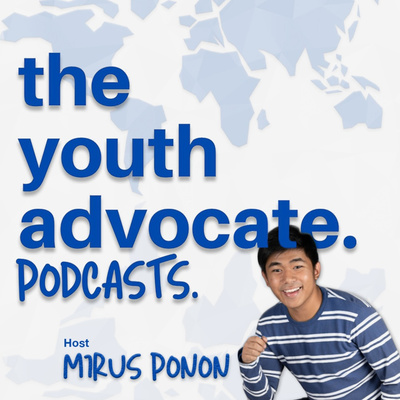 The Youth Advocate Podcasts.