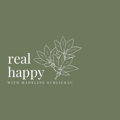 real happy