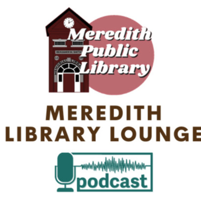 Meredith Library Lounge