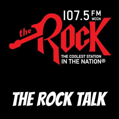 The Rock Talk