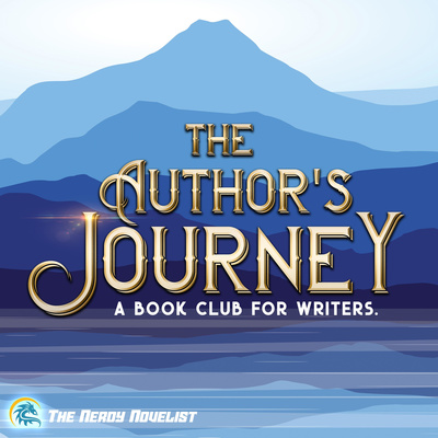 The Author's Journey - A Book Club for Writers