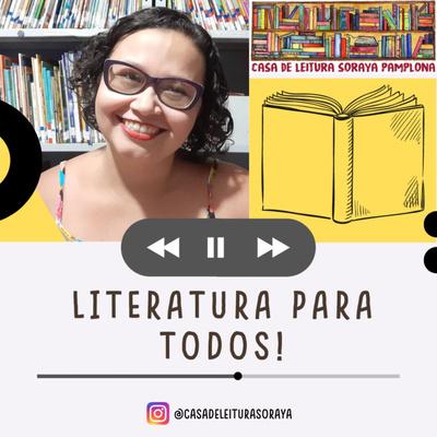 Casa de Leitura Soraya Pamplona