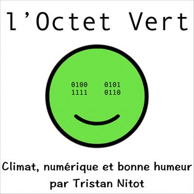 L'Octet Vert par Tristan Nitot